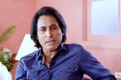 Rameez Raja Furious Over Pakistan S Defeat Raised Questions On Senior Players