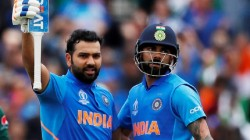 Mohammad Saifuddin Recalls When He Said To Rohit Sharma He Do Not Know How To Bowl To Him