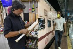 Actor Sonu Sood Comes As Savior To Rescue Of Bat Repairer Ashraf Chaudhary Who Worked Kohli Sachin