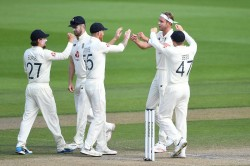 Eng Vs Pak 1st Test James Anderson And Stuart Broad Completer 900 Wickets By A Pair In Tests