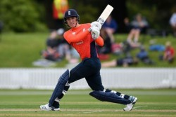 England Vs Pakistan 1st T20 Tom Banton Slams 41 Balls 71 Runs Rain Washed Away Match Abandoned