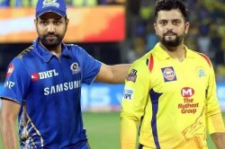 Nobody Can Be Like Ms Dhoni Rohit Sharma Replied On Suresh Raina Statement