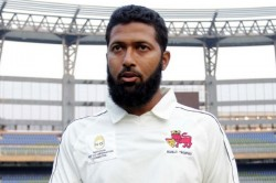 India Vs England Wasim Jaffer Questions Batting Skills Of England Batsman