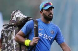 Roger Binny Said Yuvraj Singh Was Dropped At The Right Time