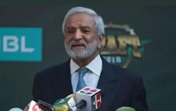 Pcb Chief Ehsan Mani Opposes Anyone From India England And Australia To Become Icc President