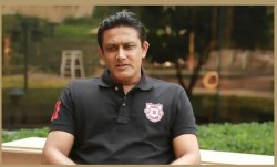 Ipl 2020 Only One Indian Head Coach Is Here Kxips S Anil Kumble Reacts On This Situation