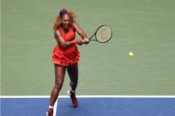 Us Open Serena Williams Reached The Semi Finals Said It Shows How Tough Moms Are