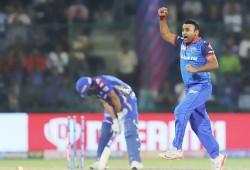 Ipl 2021 Delhi Capitals Coach Ask Amit Mishra To Work More On His Batting Skills Leg Spinner Reveal