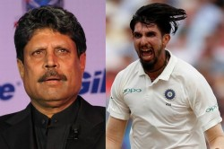 Birthday Special Ishant Sharma Can Be The James Anderson Of India May Break Kapil Dev Record