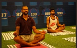 Ipl 2020 Shikhar Dhawan Reveals His Experience On Staying Into Bio Bubble In Uae