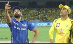 Ipl 2020 Mumbai Indians Vs Chennai Super Kings Sourav Ganguly Tricky Answer To Who Will Will The Fi