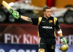 Ipl 2020 What Sourav Ganguly Told Me After 158 Runs Came True 100 Percent Brendon Mccullum