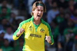Australia Vs England 2nd Odi Adam Zampa Get Most Odi Wickets After