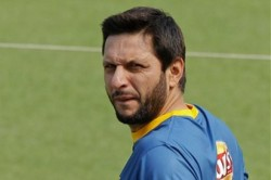 Shahid Afridi Said Bob Woolmer Did Not Do Politics So Became Successful Coach