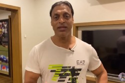 Shoaib Akhtar Said Indian Team Has Included Big Players So Pakistan Lags Behind