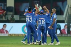 Dc Vs Pbks Match 11 Rishabh Pant Won The Toss Steve Smith Lukman Meriwala Ready To Make Debut