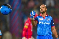 Ipl 2020 Shikhar Dhawan Gets Emotional On Completion Of 10 Years In Team India Posts Message