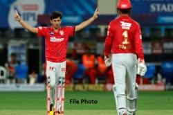 Ravi Bishnoi Said Coach Anil Kumble Said To Me To Trust My Ability