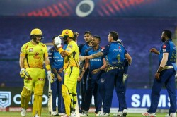 Mi Vs Csk Ipl 2021 Match Stats And Records Preview Expected Playing 11 Of Chennai Mumbai