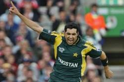 Pakistani Fast Bowler Umar Gul Announces Retirement From All Forms Of Cricket