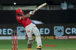 Ipl 2020 Rcb Vs Kxip Kl Rahul Made 42 Runs In Last 9 Balls With 5 Sixes And 3 Four