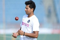 You Are Playing Tomorrow Want 5 Wickets When Kuldeep Yadav Is In Tension Before Test Debut