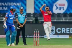 Delhi Vs Punjab Ipl 2020 Match 38 Delhi Capitals Won The Toss Opt To Bat First