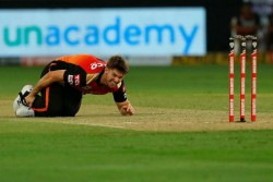 Ipl 2020 Big Blow For Srh As Mitchell Marsh Ruled Out For Season Jason Holder Named Replplacement
