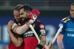 Ipl 2020 Mi Vs Rcb Match 10 Rcb Won The Match In Super Over Stats And Records