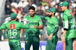 Good News For Pakistan Cricket Team Players Increase In Salary