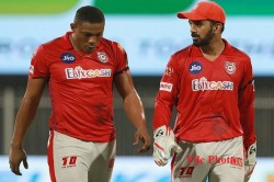 Ipl 2020 Kl Rahul Gave Statement After Lost Match By Rajasthan Royals