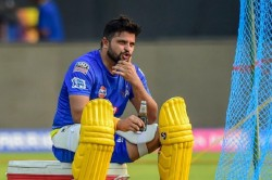 Here Is How Absence Of Suresh Raina Cost Huge To Csk In Ipl
