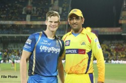 Ipl 2020 Chennai Super Kings Vs Rajasthan Royals Predicted Playing Eleven For Both Team