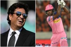 Ipl 2020 Sachin Tendulkar And Gautam Gambhir Reaction After Watching Sanju Samson Batting