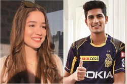 Sara Tendulkar Once Again Came Into The Limelight For Shubman Gill