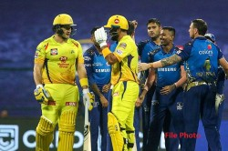 Ipl 2020 Mi Vs Csk Since 2019 Shane Watson Flopped In Powerplay See Statistics