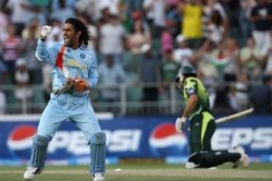 Imran Nazir Remembered 2007 T20 World Cup Final Against India