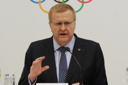 Ioc Vice President John Coates Says Tokyo Olympics 2020 Will Go Ahead With Or Without Covid