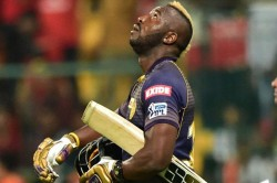 Another Flop Show Of Andre Russell A Big Worry For Kkr In Ipl