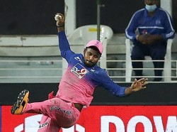 Ipl 2020 Sachin Tendulkar Praise Sanju Samson Catch By Recalling His Similar Catch In
