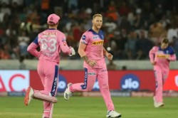 Ipl 2020 Rajasthan Royals Allrounder Ben Stokes Follows Self Isolation After Landing In Uae