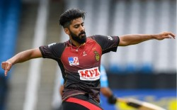 Ipl 2020 Kkr S Ali Khan Ruled Out Of The Tournament Due To A Side Strain