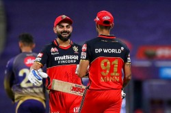Ipl 2021 Will Not Be Postponed Kkr Vs Rcb Match Has Been Rescheduled For 7th May