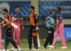 Ipl 2020 Srh Vs Rr After Scoring Fifty Vijay Shankar Says It Was A Do And Die Game For Him