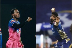 Ipl 2020 Jofra Archer Is Trying Jasprit Bumrah S Bowling Action Watch Video