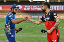 Ipl 2020 Rcb Vs Mi Predicted Playing Eleven Head To Head Record