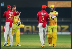 Shane Watson And Faf Du Plessis Second Largest Ipl Partnership In 10 Wickets Win Here Are Top Part