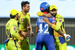 Ipl 2020 Csk Vs Dc Again Old 3 Mistakes By Chennai Super Kings Which Made Playoff Way Very Difficult