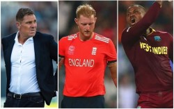 Shane Warne Slams Marlon Samuels For His Comment On Ben Stokes And His Wife