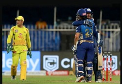 Csk Come Close To Lowest Defending Total Of Ipl Also Faced 10 Wicket Lost First Time